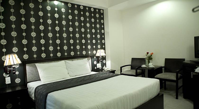 Khách sạn Hoàng Vinh