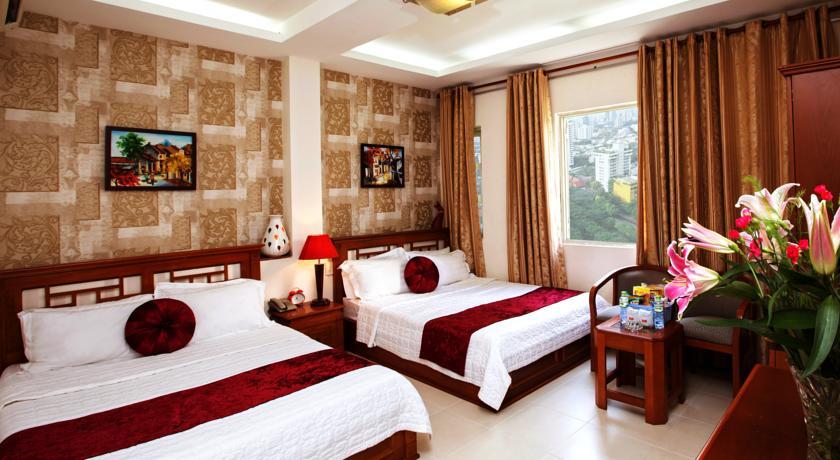 Khách sạn Hồng Hạc