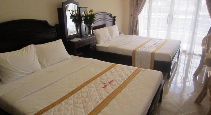Khách sạn Hồng Ngọc Hà