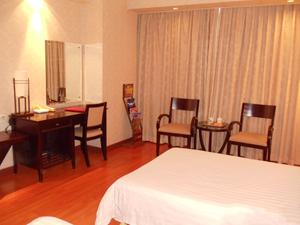 Khách Sạn Huy Hoàng