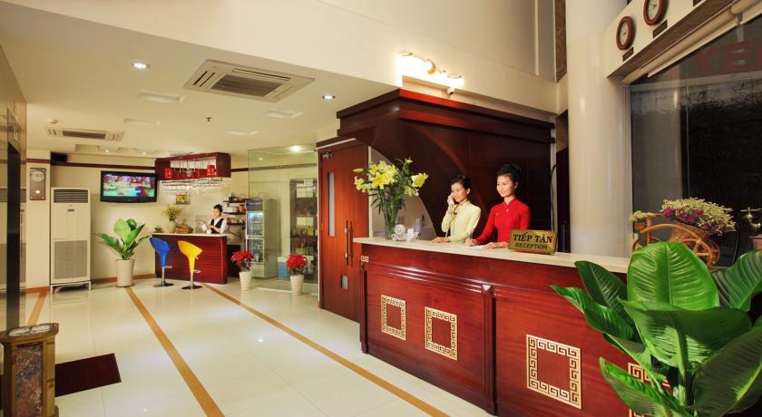 Khách sạn Kim Yến