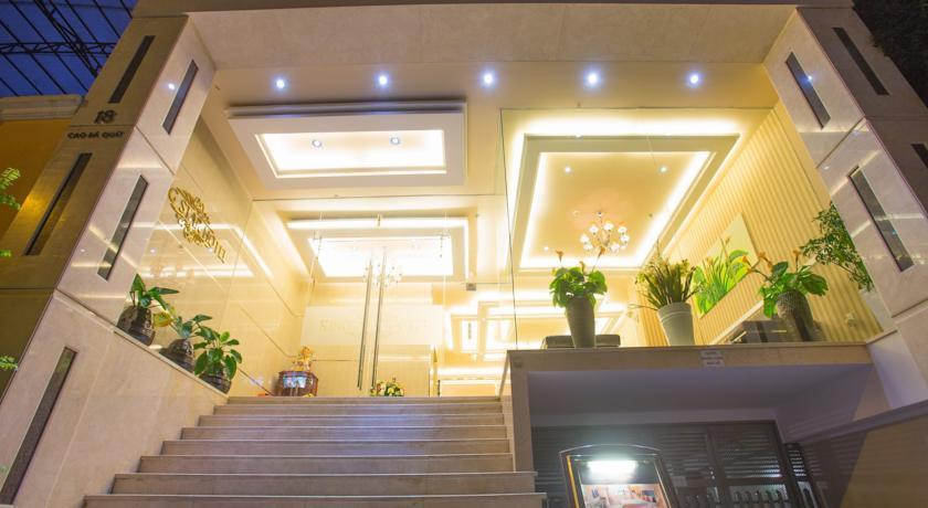 Khách sạn King Star Cao bá Quát