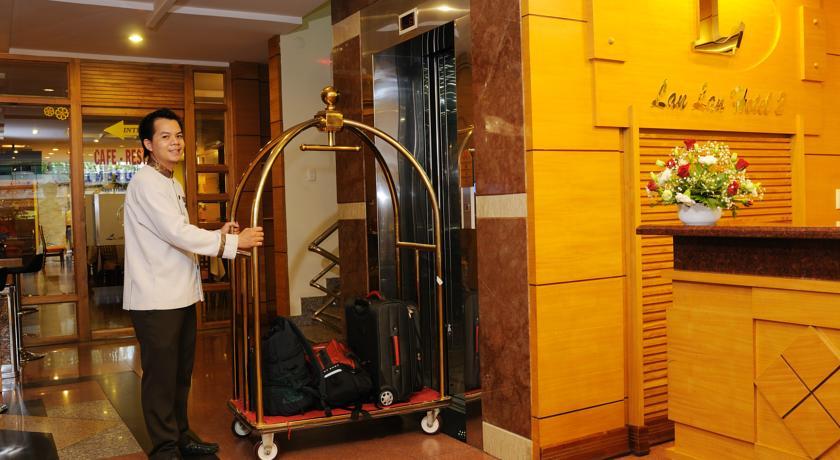 Khách Sạn Lan Lan 2