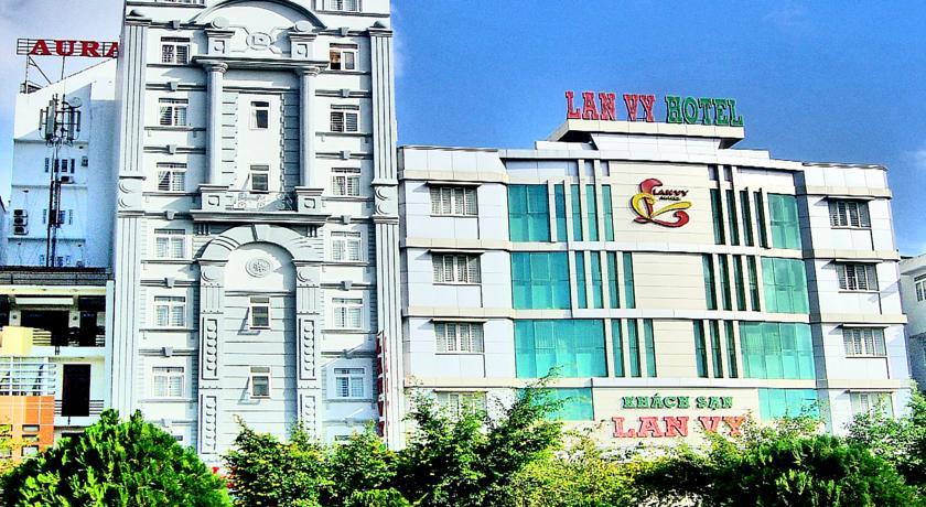 Khách Sạn Lan Vy