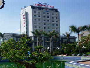 Khách Sạn Landmark Bắc Ninh