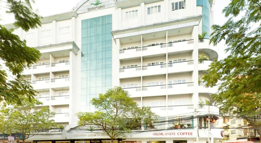 Khách Sạn Liberty 3
