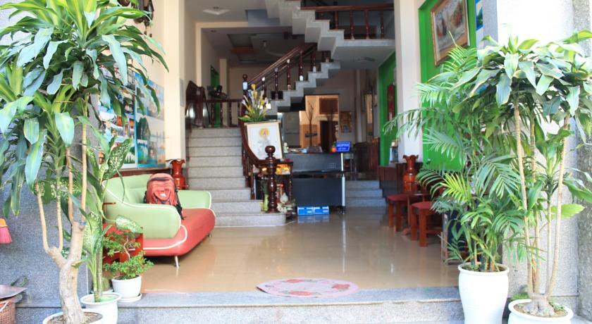 Khách Sạn Liberty Huế