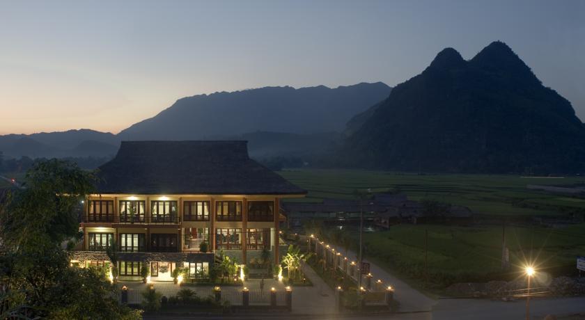 Mai Châu Lodge.