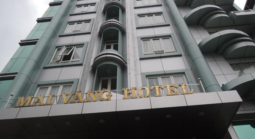 Khách Sạn Mai Vàng Đà Lạt