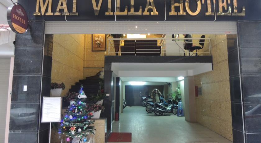 Khách Sạn Mai Villa 3