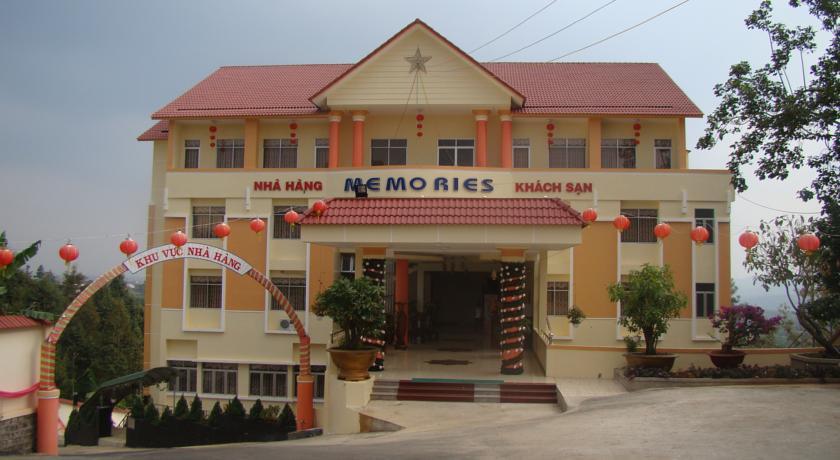 Khách Sạn Memories