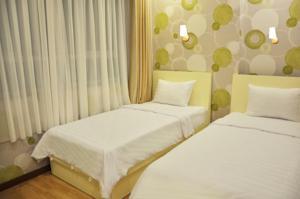Phòng VIP 2 Giường đơn