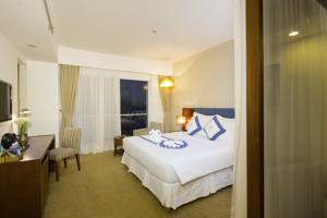 Phòng Superior Premier Giường đôi hoặc 2 Giường đơn