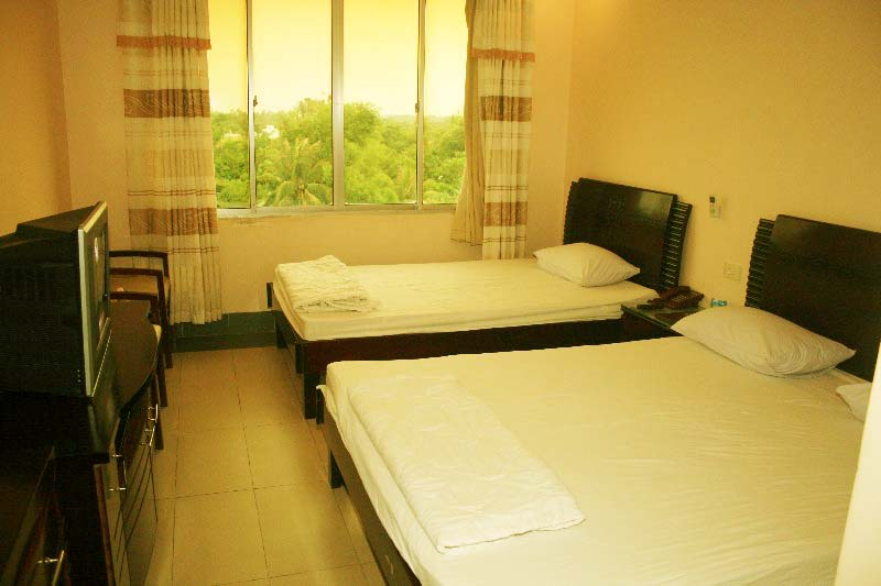 Superior ( Double bed + Single bed )