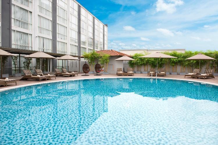 Khách sạn tại Tp Hồ Chí Minh