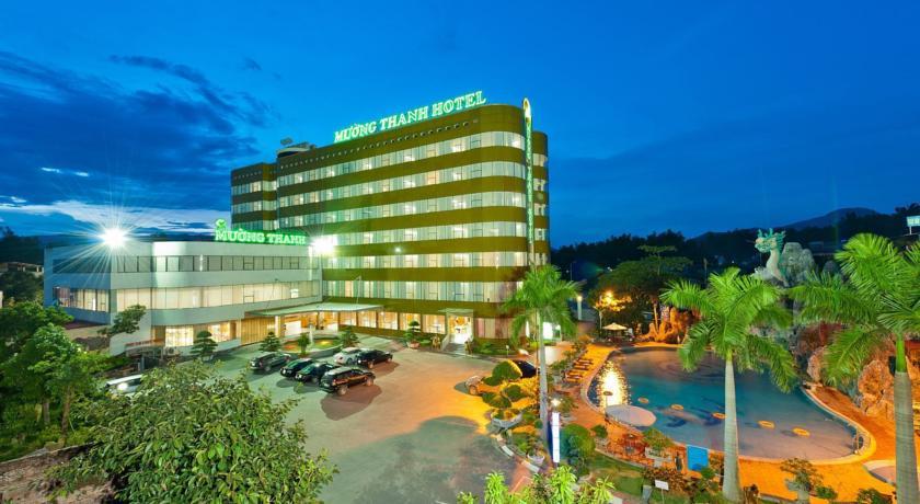 Khách sạn Mường Thanh Điện Biên