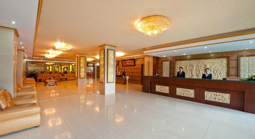 Muong Thanh Sapa Hotel.