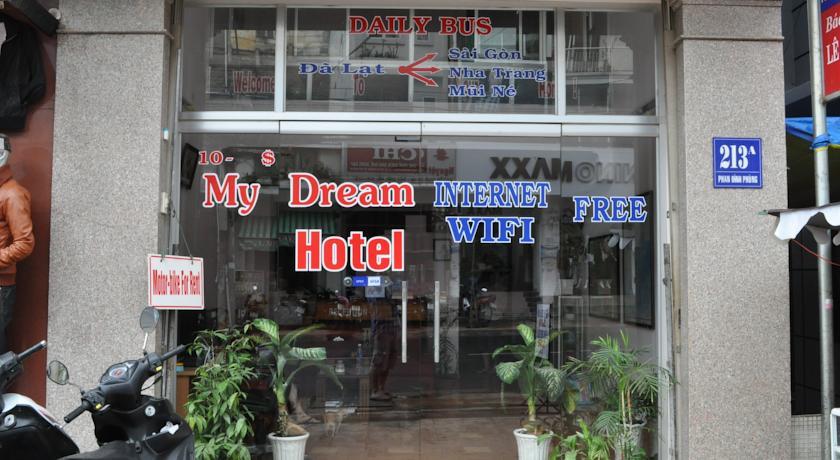 Khách Sạn My Dream