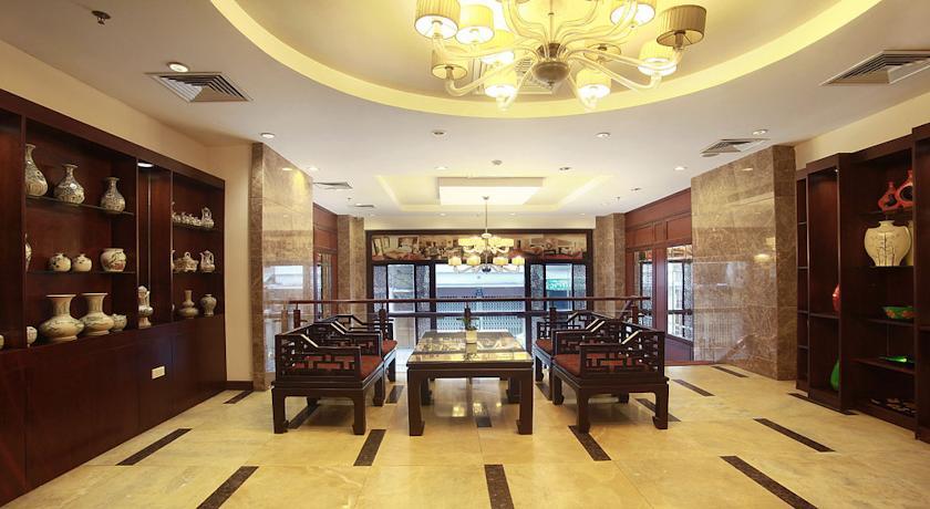 Khách Sạn Nam Ngư