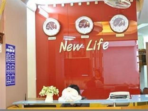 Khách Sạn New Life