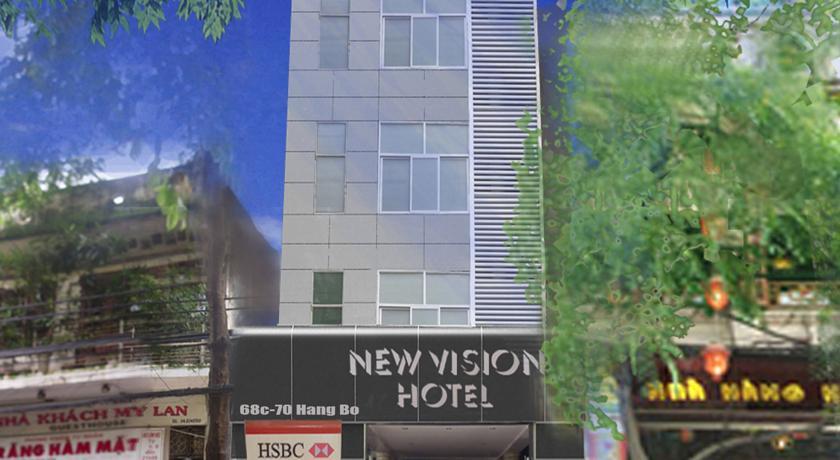 Khách Sạn New Vision