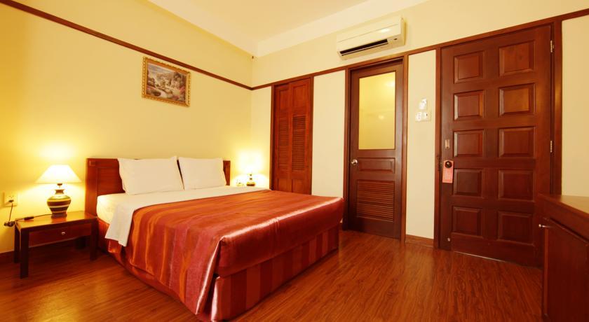 Khách sạn Ngân Hà