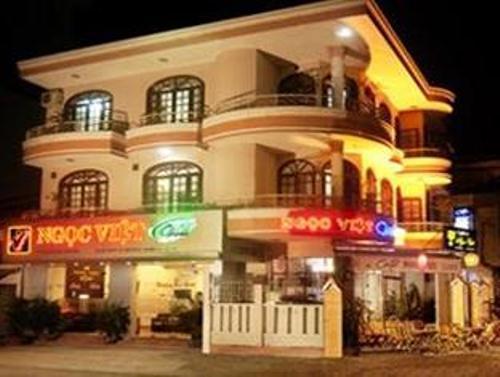 Khách Sạn Ngọc Việt