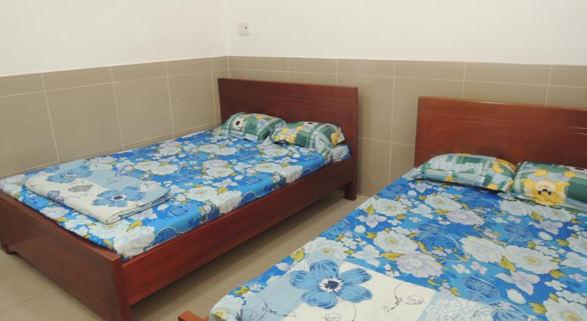 Khách Sạn Nhật Minh 2