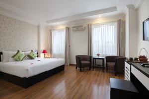 Suite Executive có giường cỡ King