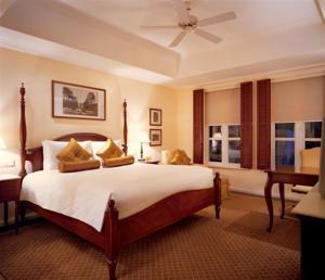 Phòng Park có giường cỡ King
