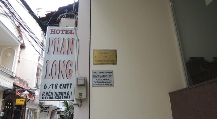 Khách Sạn Phan Long