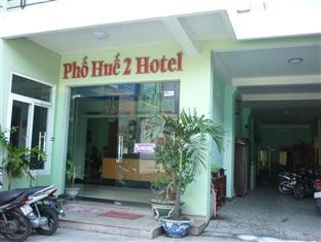 Khách Sạn Phố Huế 2