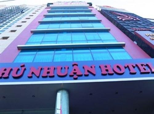 Khách Sạn Phú Nhuận