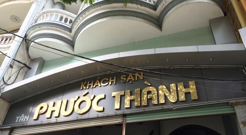 Khách Sạn Phước Thanh
