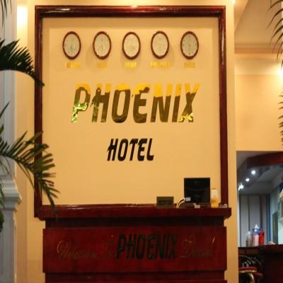 Khách Sạn Phượng Hoàng- Long An