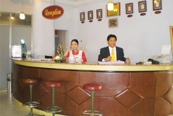 Khách sạn Phương Lâm