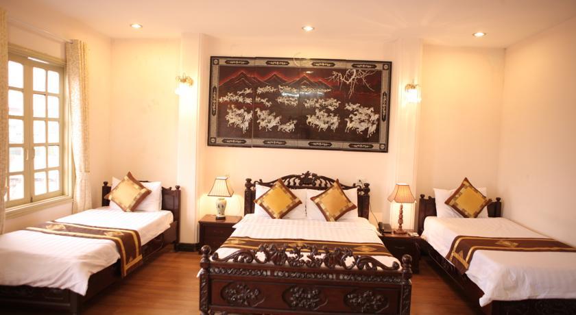 Khách sạn Prince Hà Nội