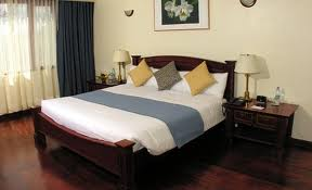 Room Class 1 ( Double bed )