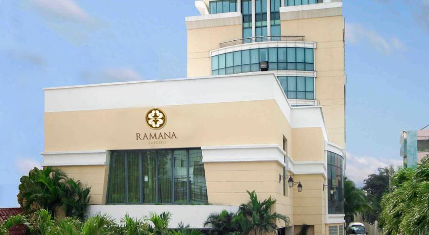 Khách sạn Ramana