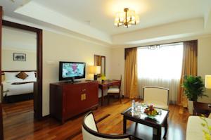 Suite Governor Giường Đôi