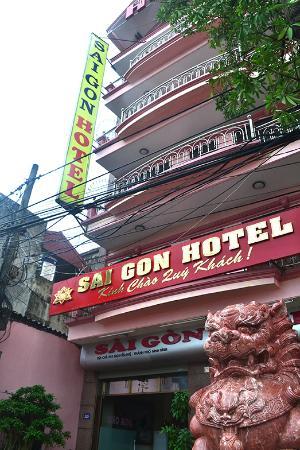 Khách Sạn Sài Gòn Ninh Bình