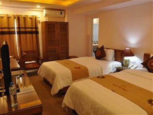 Khách Sạn Sài Gòn Sun 3