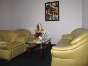 Phòng Executive Suite có Giường đôi hoặc 2 Giường đơn