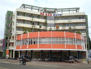 Khách Sạn Sê San