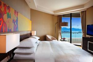 Executive Suite Nhìn ra Biển