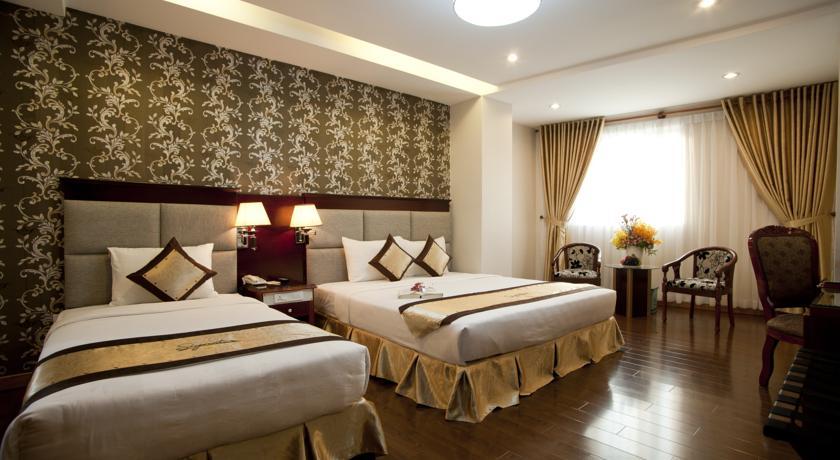Khách Sạn Signature Sài Gòn
