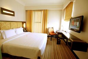 Phòng Premium Deluxe Giường Đôi hoặc 2 Giường Đơn