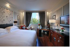 Cánh Opera - Phòng Premium 2 Giường đơn (3 Người lớn)