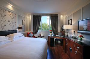 Cánh Opera - Phòng Premium Giường đôi (3 Người lớn)