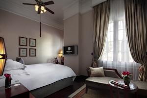 Historical Wing - Phòng Luxury 2 Giường đơn